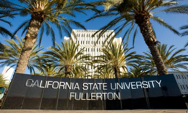 Cal State University, Fullerton